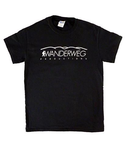 Wanderweg T-shirt