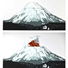 The Top Came Off: Mount Saint Helens Before and After