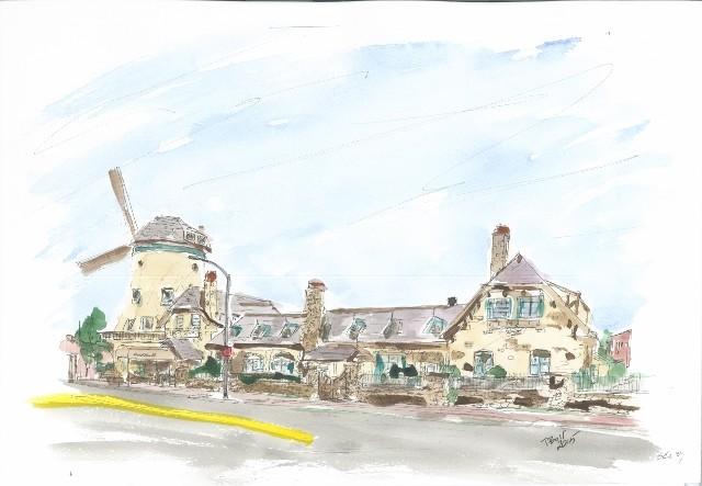 Bevo Mill #1