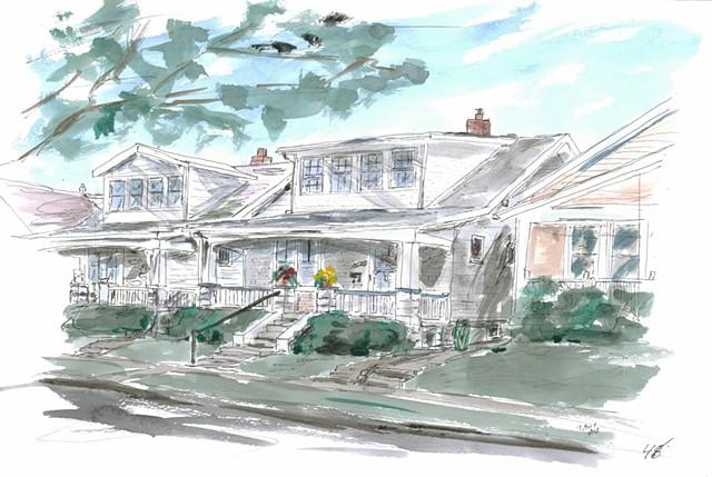 The Oppelt Home