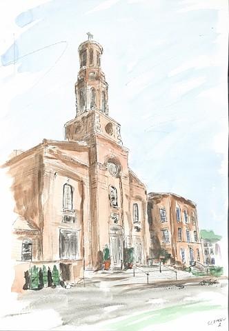 St. Vincent #1
