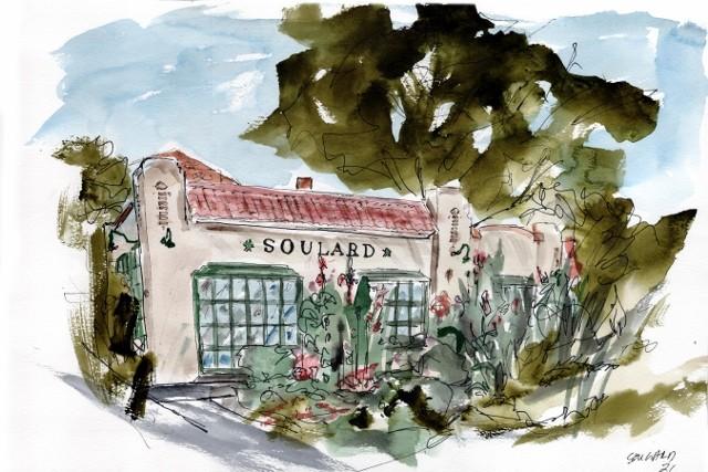 Soulard #21