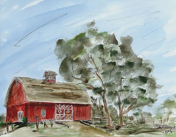 Amber Farm 2