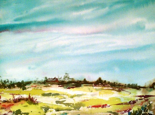 Landscape #12