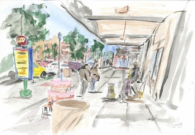 U. City   #2 Shoppers