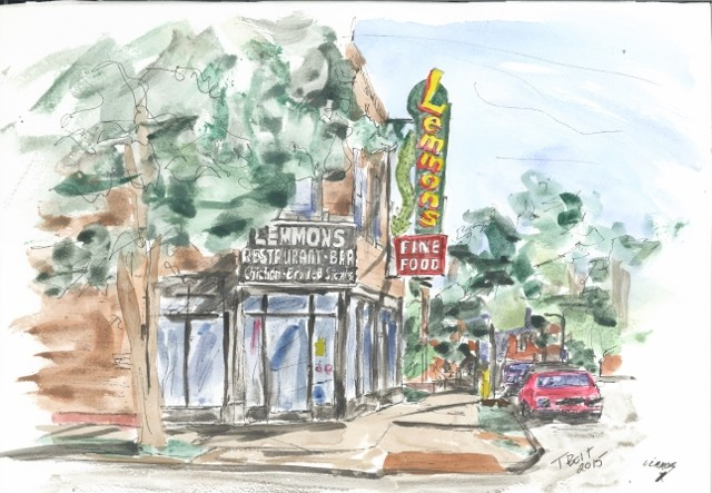 Lemmon's South St Louis