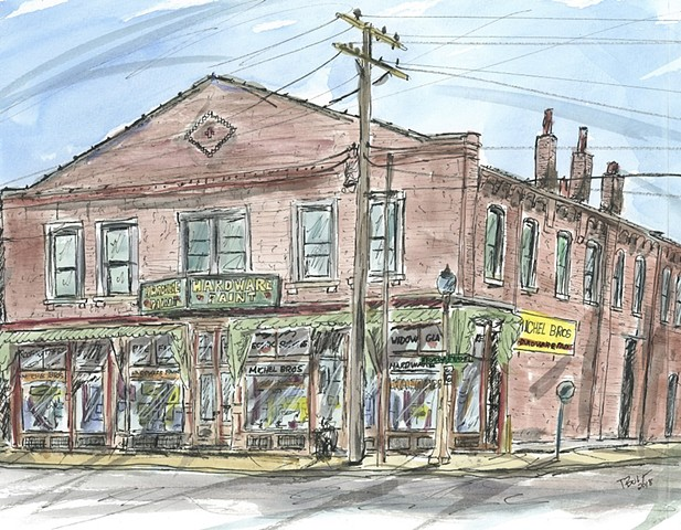 Michel Brothers Hardware