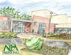 Nerinex Hll High School