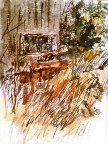 Landscape #10