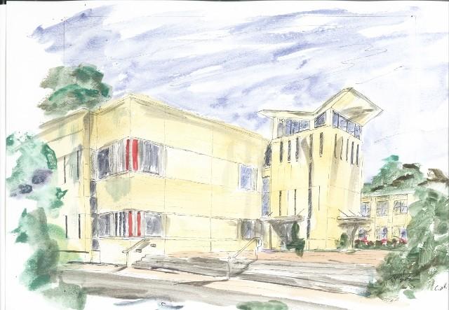 Cor Jesu Academy 2