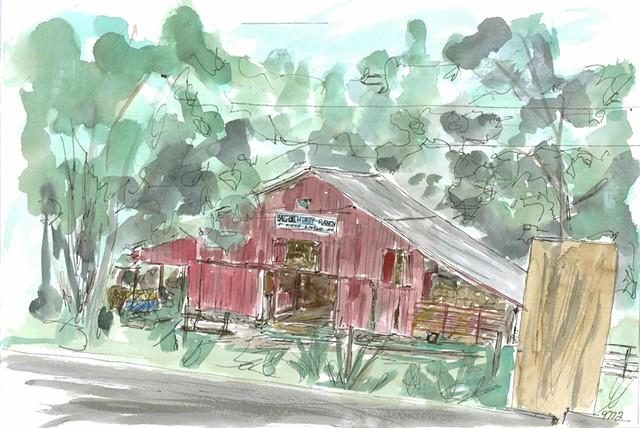 Eagle Hurst Ranch