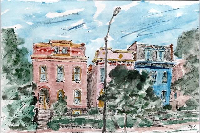 Lafayette  Square #9