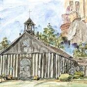 Holy Family Catholic Church Cahokia, IL