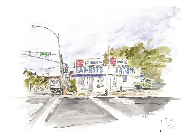 Eat Rite, St.Louis, Mo