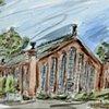 Tower Grove Park  #1 Palm House