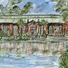 Tower Grove Park #2 Palm House