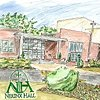 Nerinex Hall  St Louis MO.