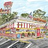 Chuck-A-Burger St. Louis, MO.
