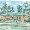 Tower Grove Park # 11 Kiddie Pool