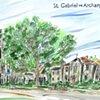 St Gabriel's St Louis  Mo