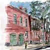 Soulard Neighborhood