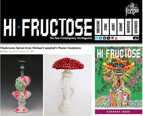 Hi-Fructose article