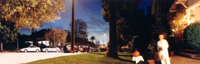 Oakland Avenue