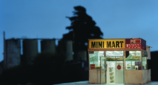 Mini Mart