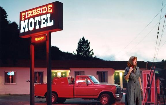 Fireside Motel, Vacancy