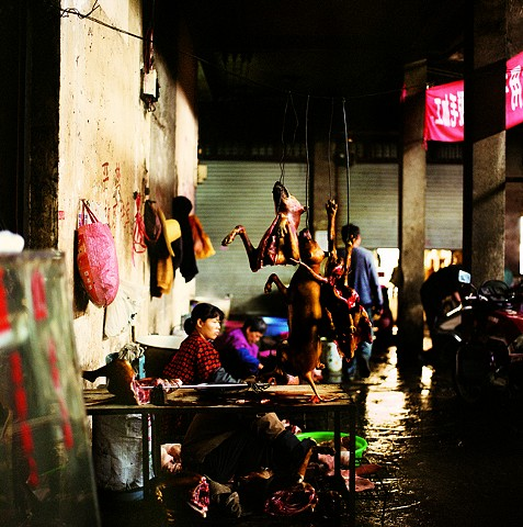 Yangshuo Market  (photo 3)