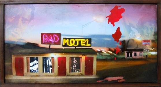 Very Bad Motel
