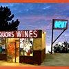 Liquors Wine