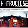 Hi Fructose article June 2016