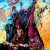 Colorful Pair  copyright Othmar Tobisch
