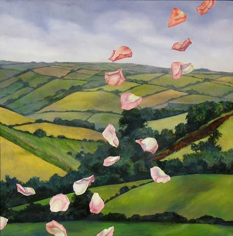 Devon: Petals