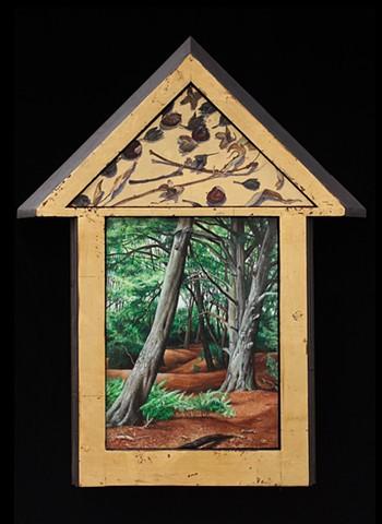 Epping Forest Shrine 5