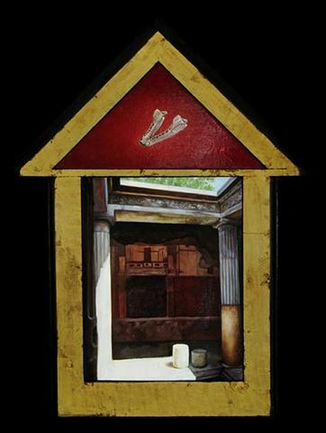 Shrines: Pompei 2