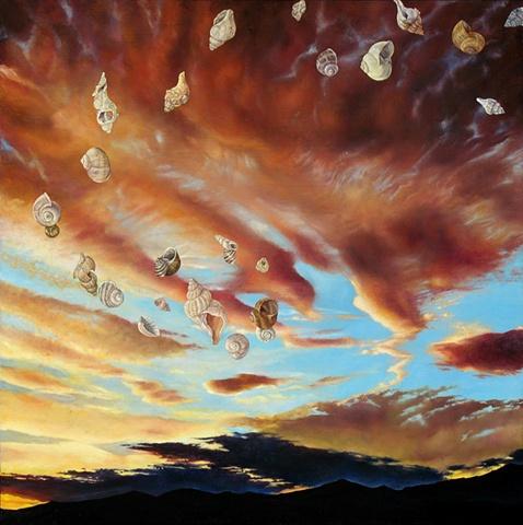 Alps: Shells