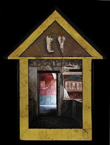 Shrines: Pompei 1