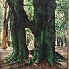 Epping Forest Shrine 4