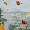 Tuscany:  Fruit