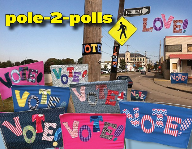 Pole-2-Polls is in the news!