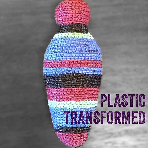 Plastic Transformed