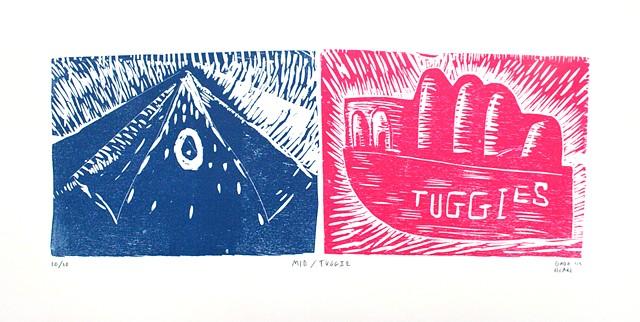 Mid/Tuggie