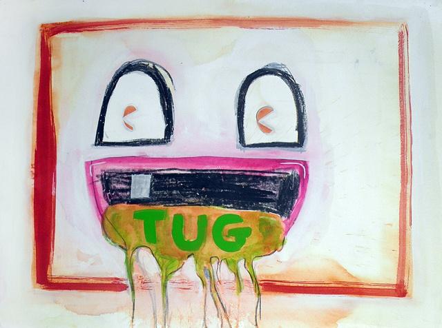 Tugg-Portrait