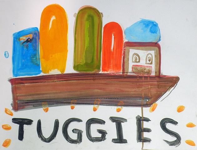 Tuggies
