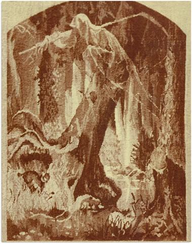tapestry marzena ziejka