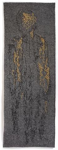 tapestry, wall hanging, fiber art, ziejka art