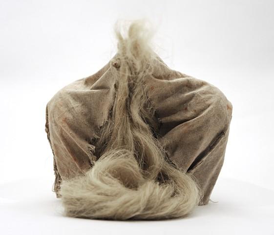 Ziejka art, textile art, fiber art, soft sculpture