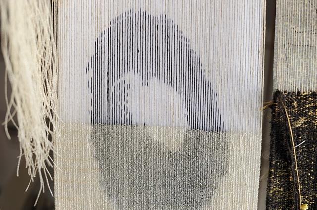 tapestry, fiber art, ziejka